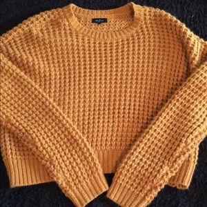 Knitted Sweater from Pacsun
